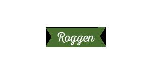 Roggen Etikett